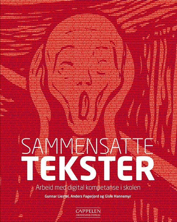 Sammesatte tekster: Omslaget